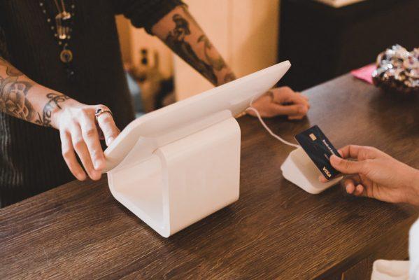 paybox transaksjon, kassaapparat