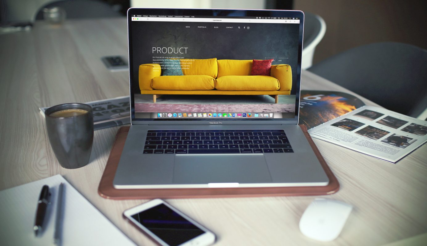 nettbutikk, illustrasjon. Start nettbutikk med PayBox. Vi hjelper deg å din butikk på nett.