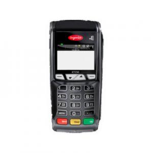 betalingsterminal og kortterminal fra Nets