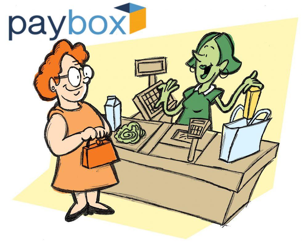 kassaapparat, pos, pos butikk, kassaapparat butikk, kassaapparat paybox, kassaapparat pris, hvor mye koster et kassaapparat